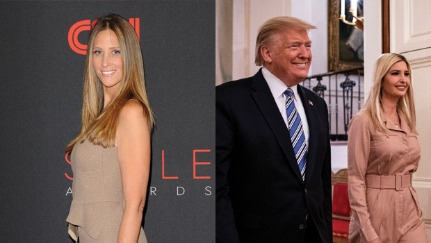 Melania Trump's Ex BFF Blasts Ivanka As 'Donald In A Suit' & Says Family 'Don't Show Emotion'
