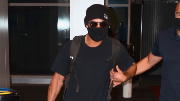 Zac Efron & Girlfriend Vanessa Valladares Prove They're Still Together After Flying Into Sydney Together