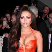 Jesy Nelson 'injected with painkillers 50 times' so she could go on stage
