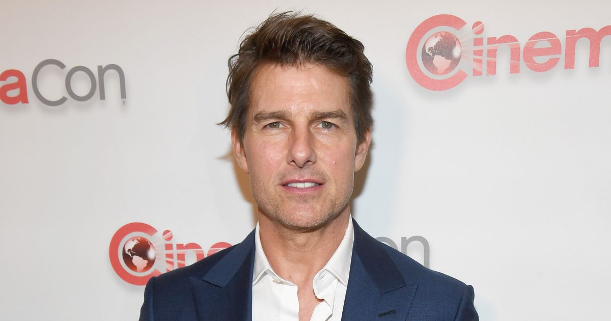 Tom Cruise 'is the new Ellen' as 'past abuse' claim emerges after Covid meltdown