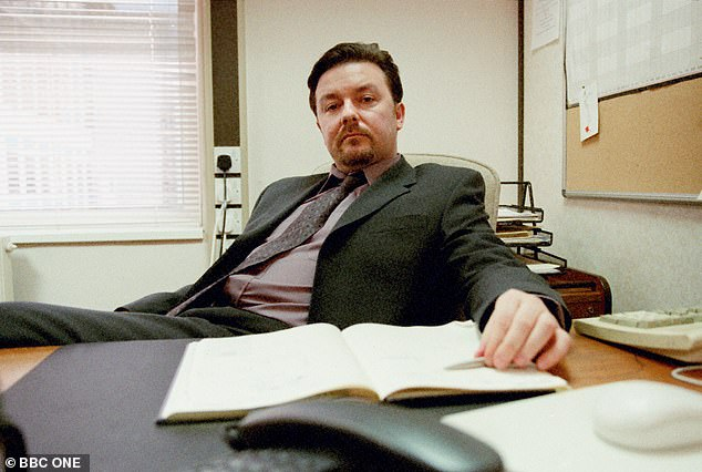 Ricky Gervais did the town no favours when he set his sitcom The Office, in which he played useless boss David Brent, on the Slough Trading Estate