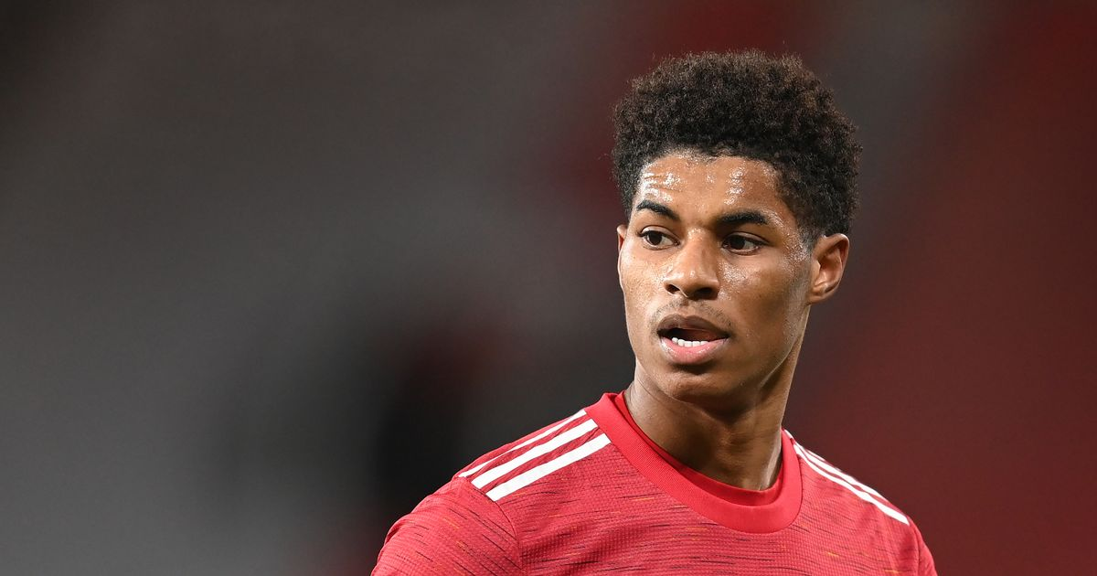 Man Utd transfer round-up: Rashford set for new deal, Lingard linked with loan