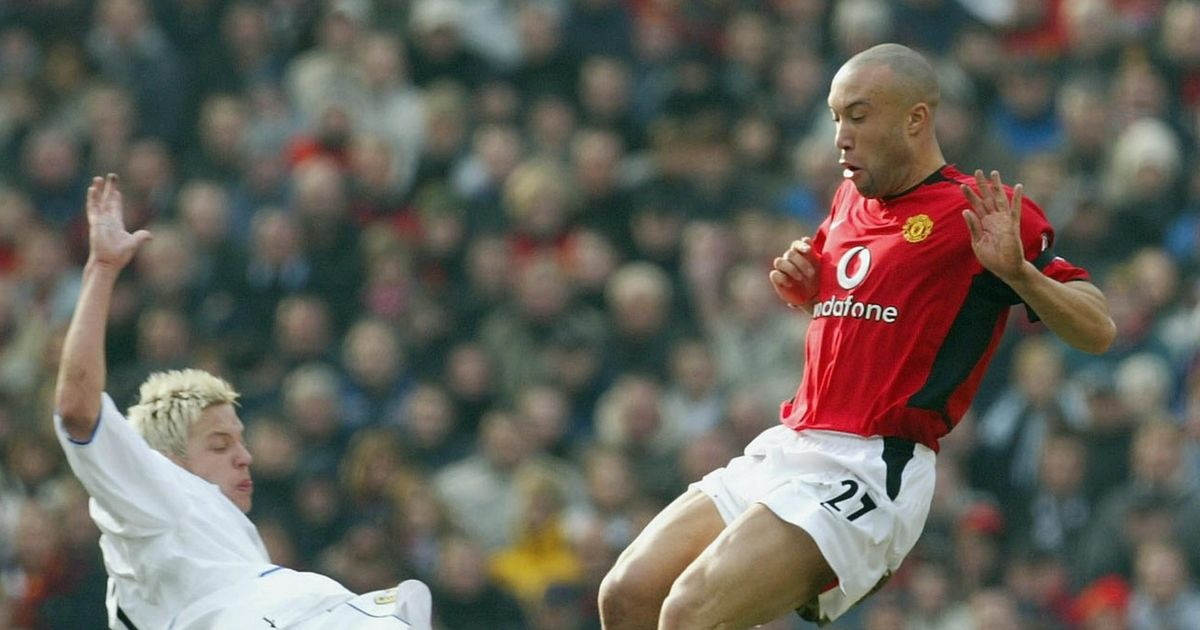 5 memorable Man Utd vs Leeds moments as rivalry returns to Premier League
