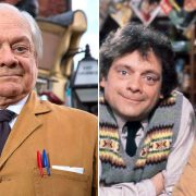 Sir David Jason says 'Still Open All Hours' finale is yet to be filmed