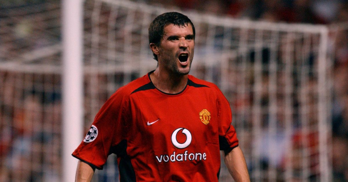 "Man Utd icon Roy Keane names two ""brilliant"" Leeds legends as toughest he faced"