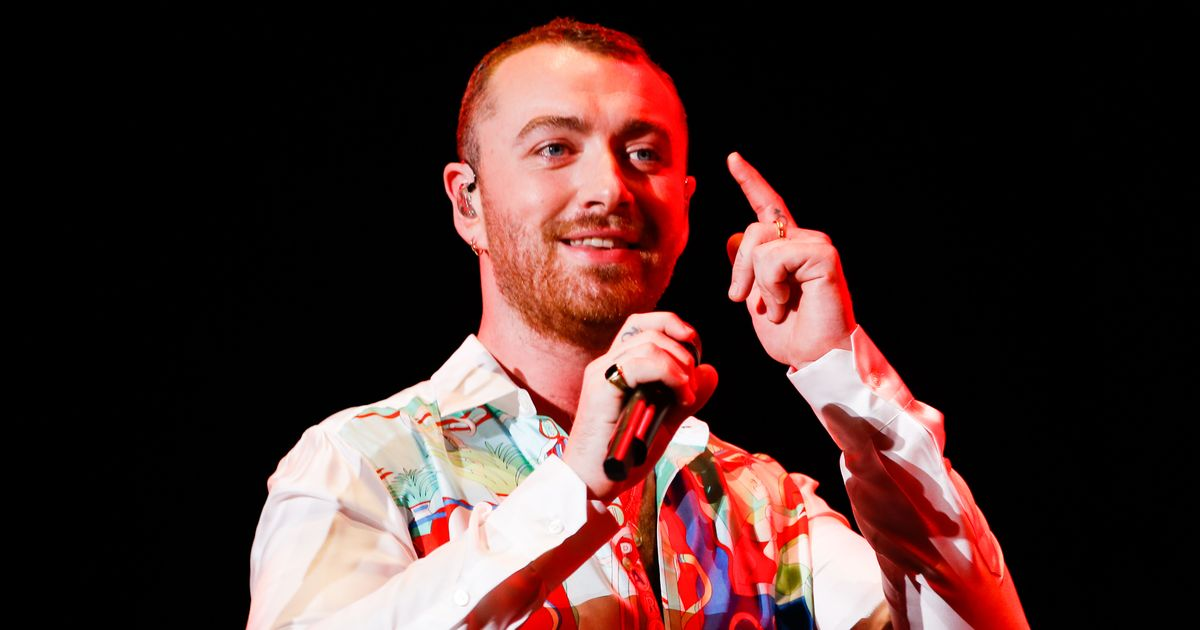 Sam Smith 'wants to be a mummy' by the time they hit 35 in search for love