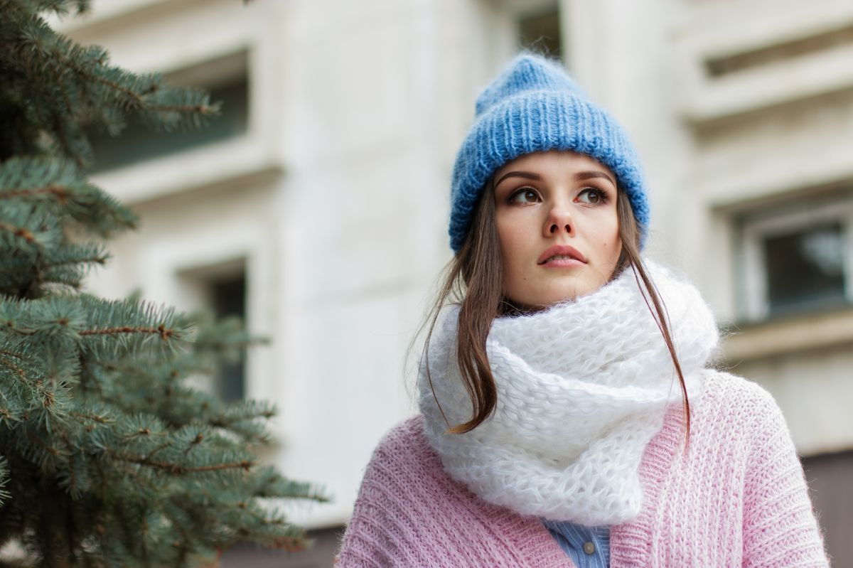 13 secrets to take care of your skin during the cold | The State