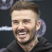 David Beckham's Inter Miami 'planning transfer raid' on Man Utd
