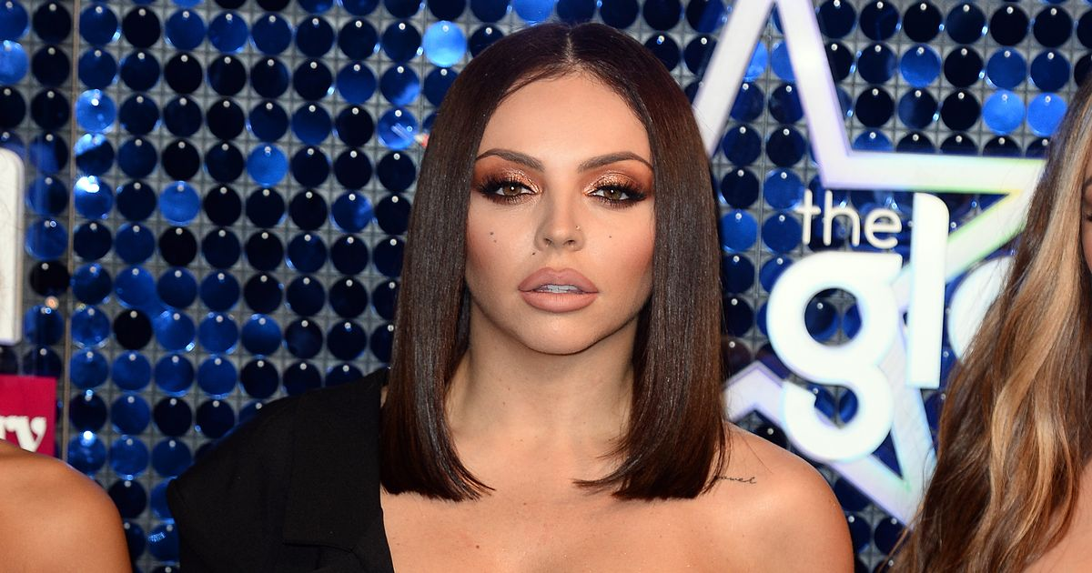 Jesy Nelson given tablets so powerful they made her vomit so she could perform
