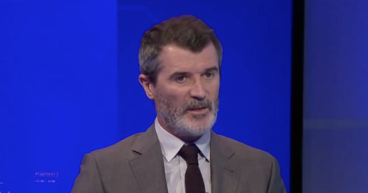 Roy Keane responds to Gary Neville's Scott McTominay comparison claim