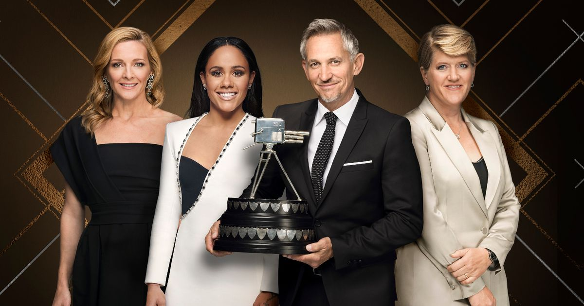 BBC Sports Personality of the Year 2020 live updates and results