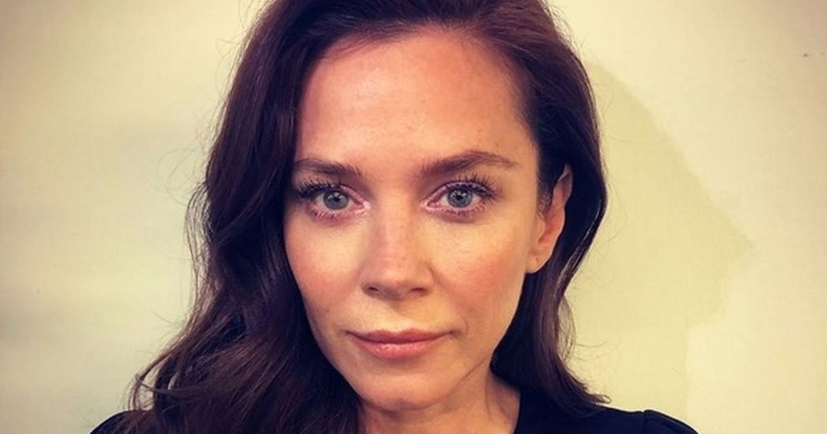Anna Friel says her four-year relationship was 'killed in two weeks of lockdown'