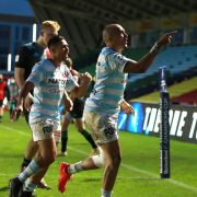 Harlequins crushed as Racing 92 move to banish ghosts of past European failures