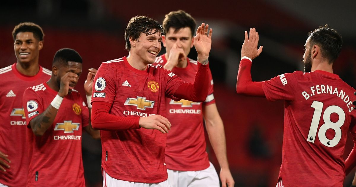 Man Utd players rated and slated after Leeds demolition job