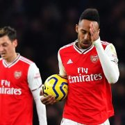 Peter Crouch predicts Arsenal relegation battle and makes Mesut Ozil claim