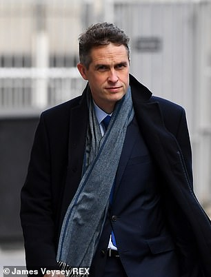 Gavin Williamson held crunch talks with teaching unions on Friday over the mass-testing plans
