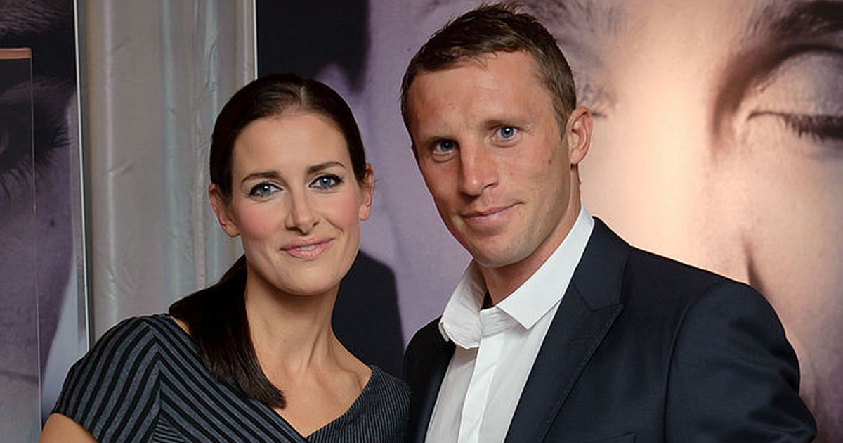 Kirsty Gallacher left 'skinny and traumatised' by brutal marriage breakdown