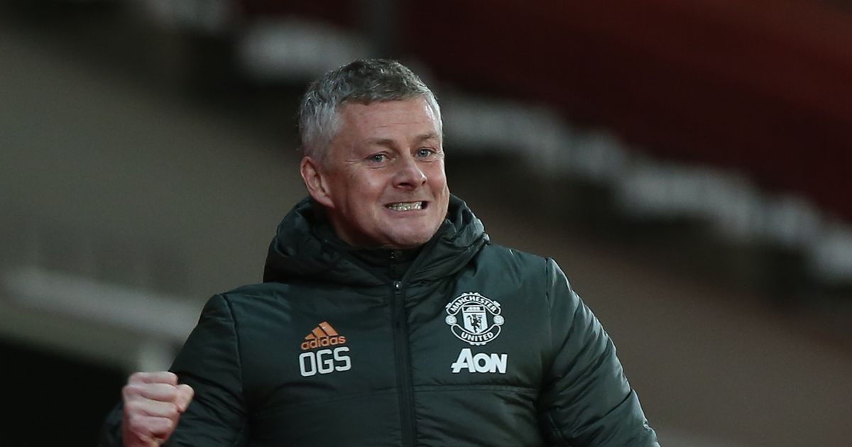 Solskjaer's Man Utd philosophy highlights post-Ferguson transformation