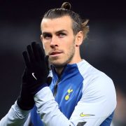Football star Bale buys Christmas hampers for 300 families in incredible gesture