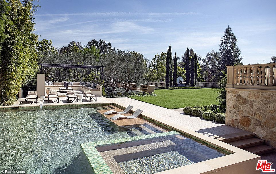 Disick listed his 8,110 sq ft Hidden Hills mansion in September last year for $13 million, aiming to net a sizable profit from the $5.96 million he paid in January 2016