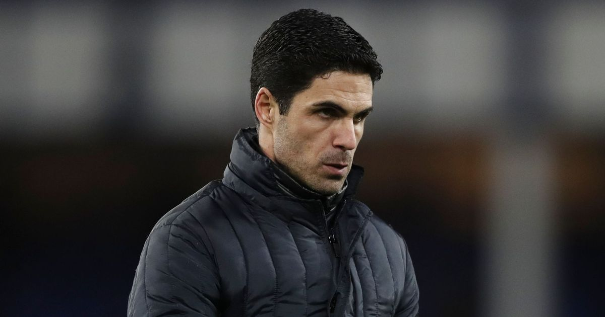 Arteta divides players into categories as he battles Arsenal dressing room split