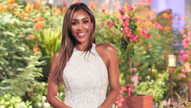 'The Bachelorette': [SPOILER] Dumps Tayshia & Leaves After Getting Cold Feet About Proposing