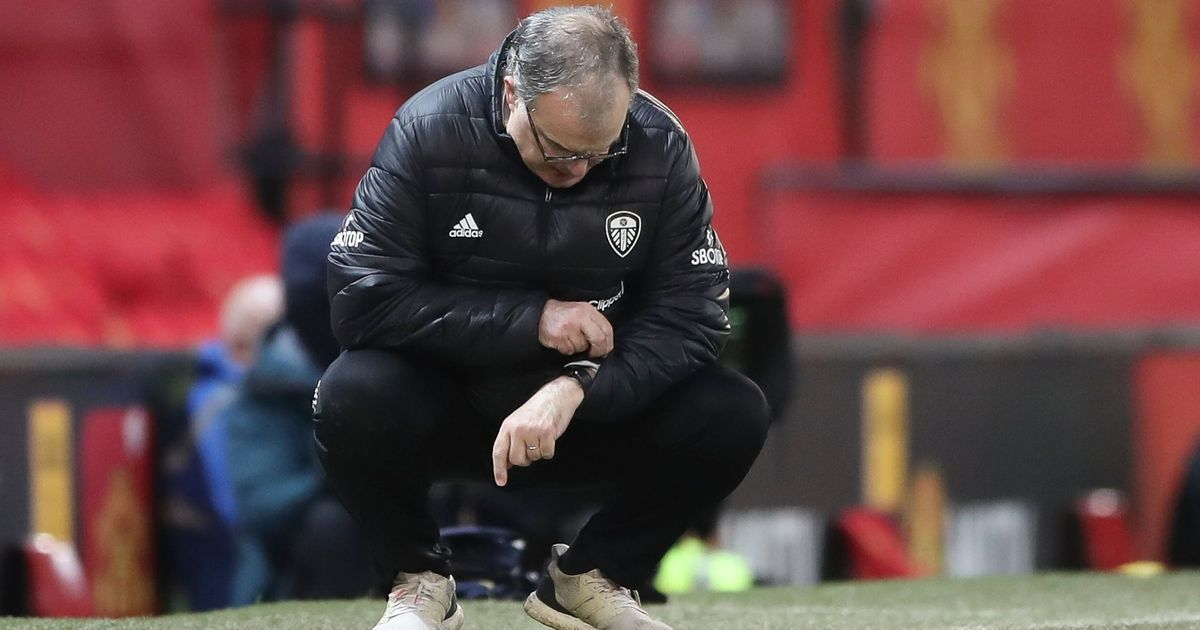 Bielsa's Leeds are incredible to watch – but a good loser is still a loser