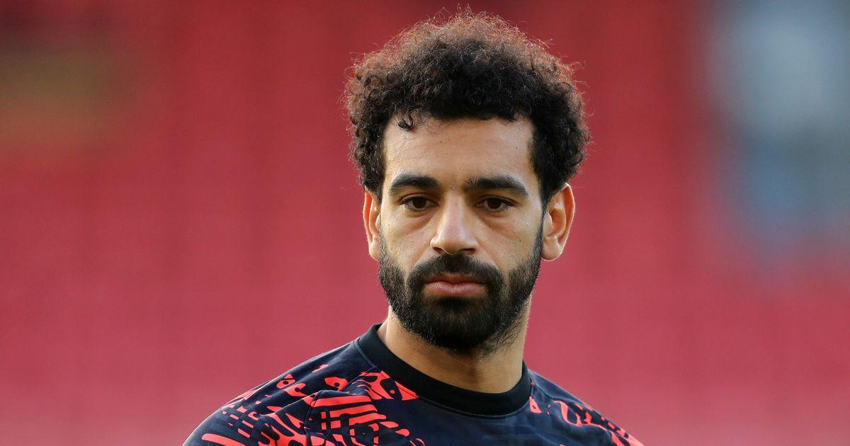 Carragher compares Salah's 'problem' with Ronaldo's Man Utd saga
