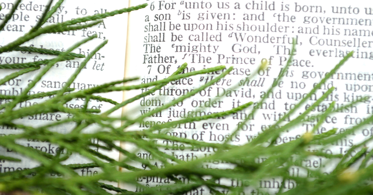 6 Things to Know about the Messianic Prophecies of Jesus
