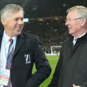 Ancelotti explains why he rejected Ferguson's offer of becoming Man Utd boss