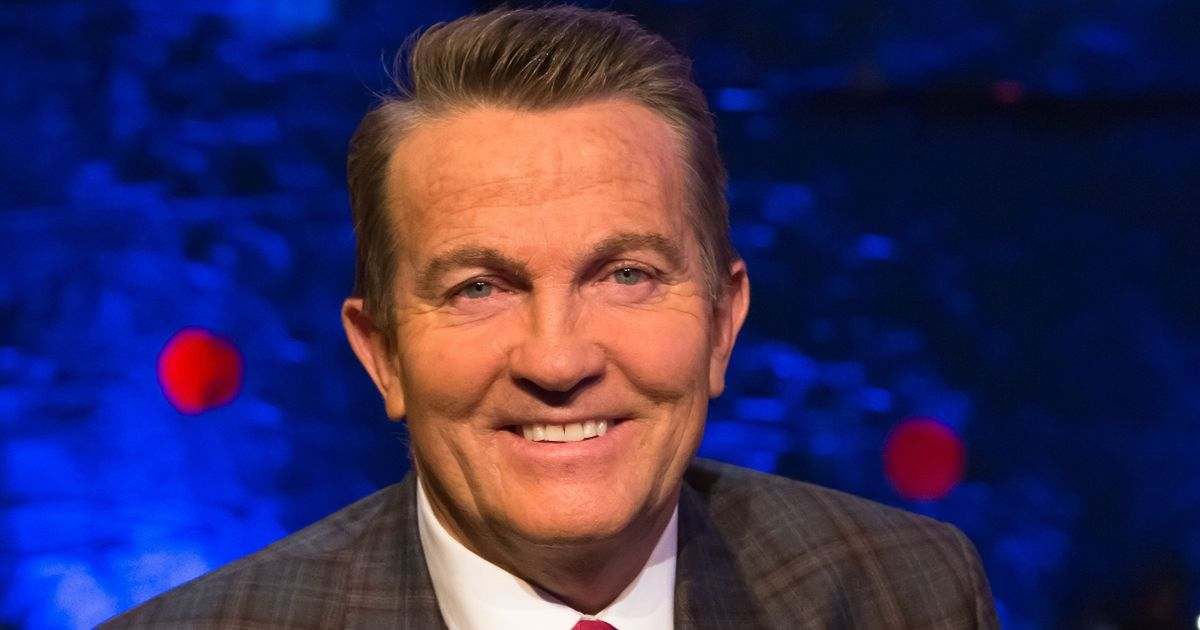 Bradley Walsh says horror fall that broke his back 'made him confront his death'