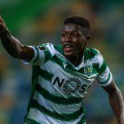 Man Utd and Liverpool dealt transfer blow in bid to land Sporting Lisbon ace