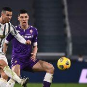 Man Utd and Tottenham 'in transfer battle' for Fiorentina defender Milenkovic