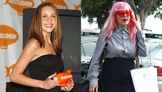 Amanda Bynes Then & Now: See Her Evolution From Nickelodeon Superstar To Today