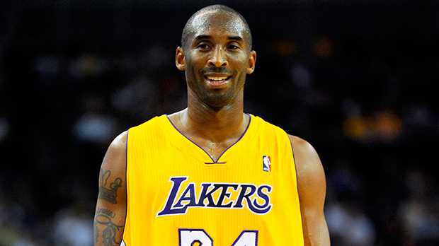 Kobe Bryant Honored On Lakers' Championship Rings With Black Mamba Symbol 11 Mos. After His Death