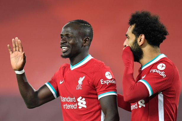 The forward did not vote for any Reds players, despite winning the Premier League title last year, in the FIFA Best awards where he came third