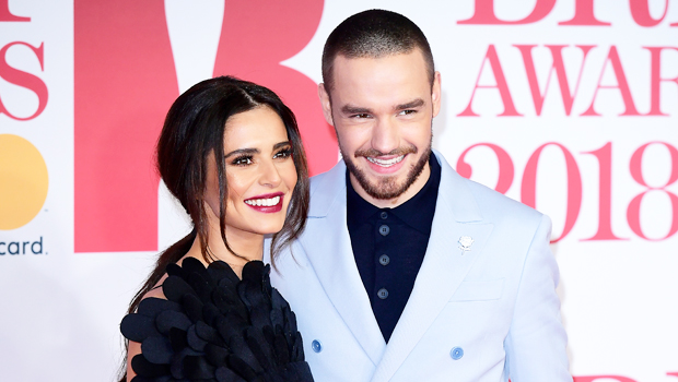 Liam Payne & Cheryl's Son, 3, Takes After His Parents By Singing 'Jingle Bells' While Crashing Her Interview