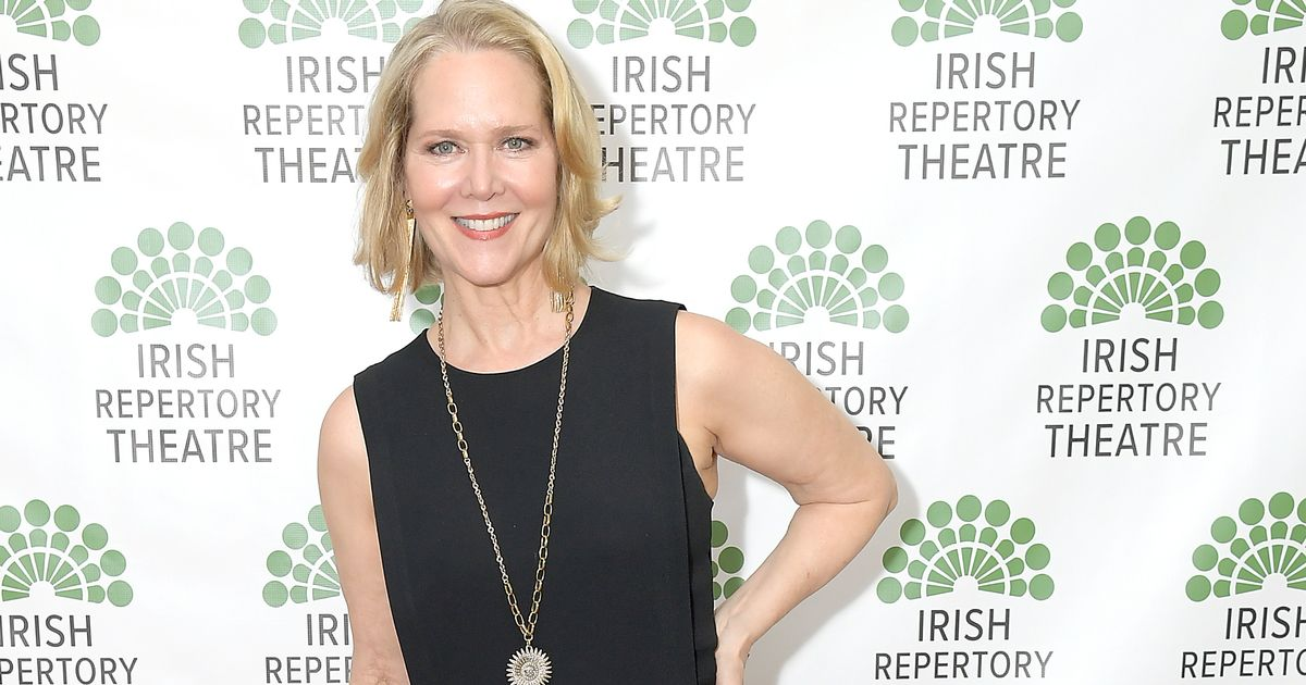 Boardwalk Empire and Good Wife actress Rebecca Luker dies aged 59