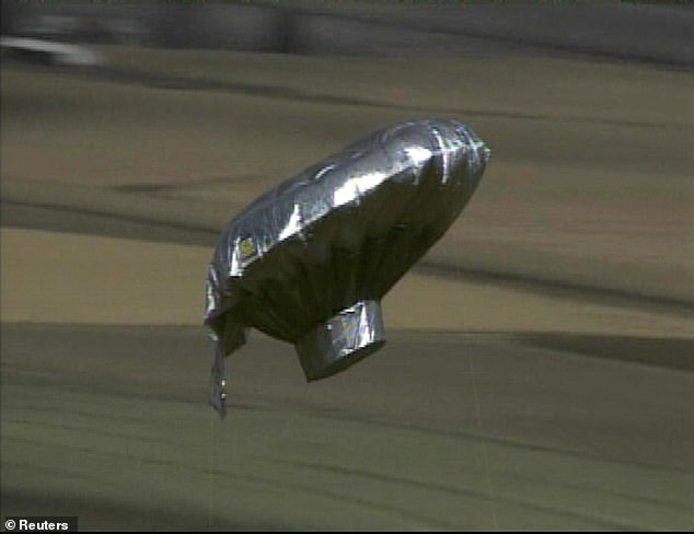 The Heene family gained notoriety on October 15, 2009, after claiming their son Falcon was trapped inside a homemade helium weather balloon which had flown away from the front yard of their Fort Collins home