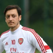 "Mesut Ozil claims he ""wishes he could help"" Arsenal amid ongoing exile"