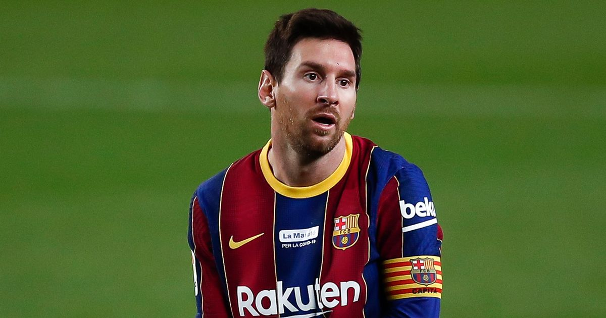 "Lionel Messi causes ""surprise"" by outlining ""concrete plans for the future"""