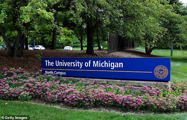 The University of Michigan was blasted as 'moronic' for launching a task force on offensive words