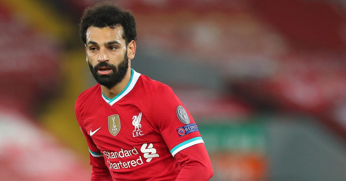 Liverpool transfer round-up as Reds receive Salah exit and Karius return updates