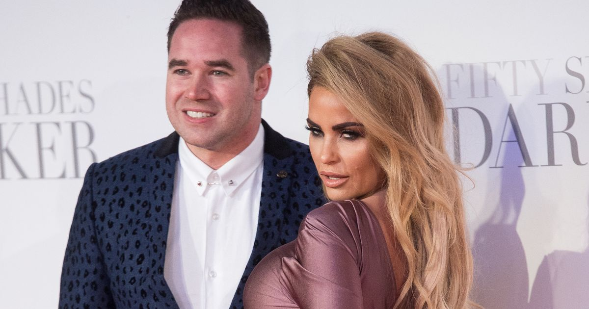 Katie Price 'will be divorced from Kieran by 2021' leaving her free to wed Carl