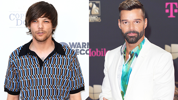 Celebrities Who Were Born On Christmas Eve: Louis Tomlinson, Ricky Martin & More
