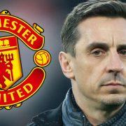 "Gary Neville names Man Utd's two ""irreplaceable"" stars with warning to Solskjaer"