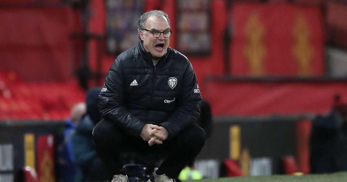 Bielsa hits out at criticism of Leeds' style of play with comprehensive dossier