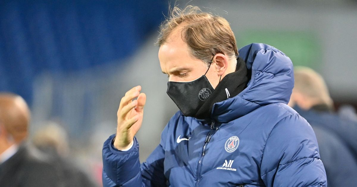 Thomas Tuchel fails to heed familiar warning as latest failure leads to PSG exit