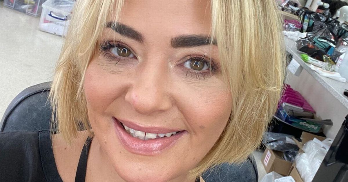 Ant McPartlin's ex Lisa Armstrong spending Christmas alone after divorce