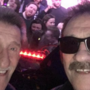 Heartbroken Paul Chuckle marks what would've been brother Barry's 76th birthday